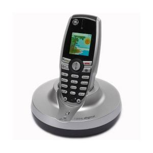 General Electric Cordless Phone 21850