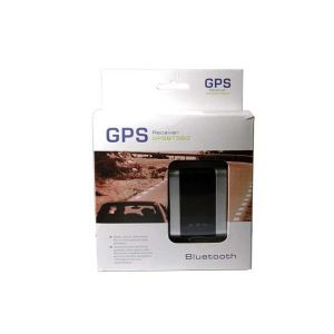 Wireless GPS Module GPSBT560