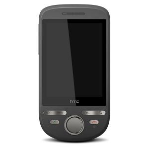HTC A3288 Tattoo Grey