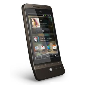 HTC A6262 Hero Brown