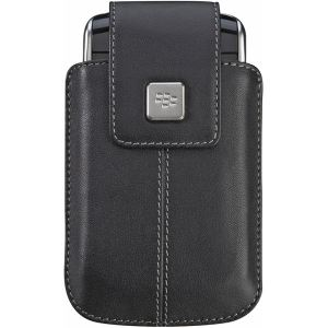 Carrying case BlackBerry 9500 HDW-18969 Black