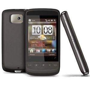 HTC T3333 Touch 2 Black