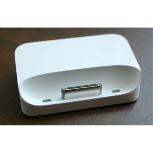 Desktop charger for iPhone 2G