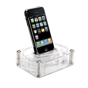 Aircurve Acoustic Amplifier iPhone 3G Griffin