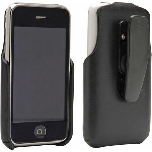 Hard case for iPhone 3G Griffin Holster