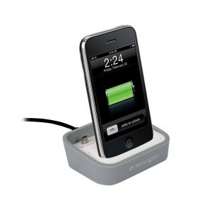 Desktop charger for iPhone 3G Kensington Charge & Sync Dock