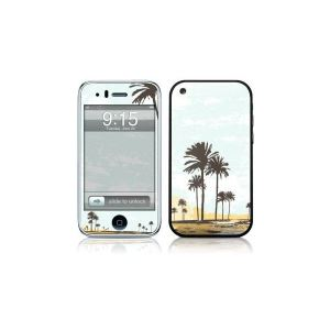 Skin Kit for iPhone 3G Palms