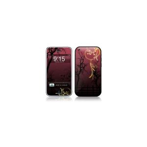 Skin Kit for iPhone 3G Trees