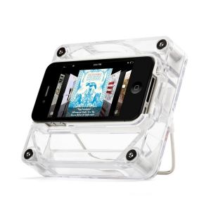 Aircurve Acoustic Amplifier iPhone 4/4S Griffin
