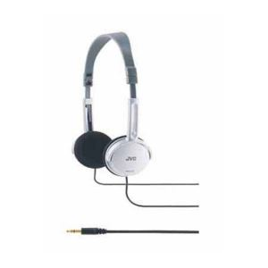 HandsFree for iPod JVC HA-L50-S Stereo Silver