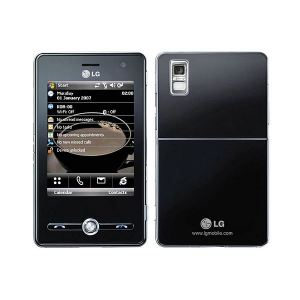 LG KS20 UK Black