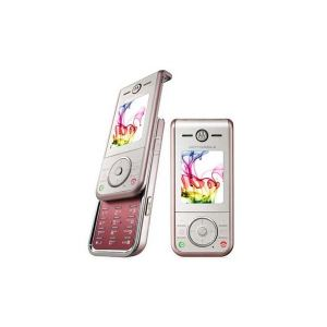 Motorola ZN200 UK Pink