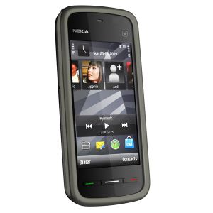Nokia 5230 Navy (Black)