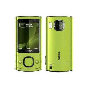 Nokia 6700s Lime (Green)