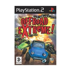 Sony PlayStation 2 OFFROAD EXTREME