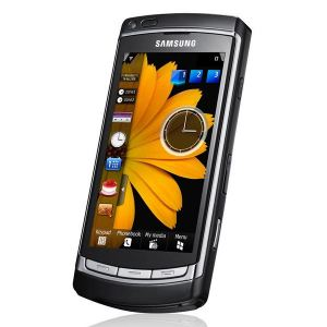 Samsung I8910 8GB Omnia HD Black