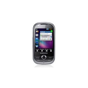 Samsung M5650 Lindy UK Black