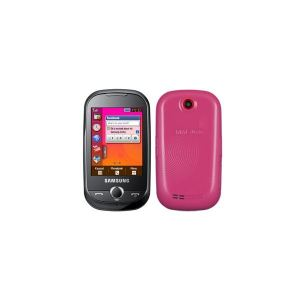 Samsung S3650 Corby Pink