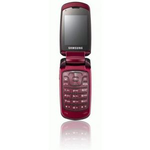Samsung S5510 Red