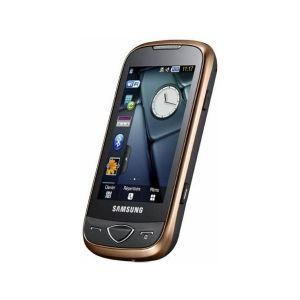 Samsung S5560 Marvel Gold-Black