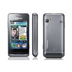 Samsung S7230 Wave 723 VF! Official Grey