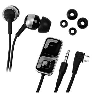 HandsFree Nokia WH-501 3.5mm jack/microUSB Stereo Bulk