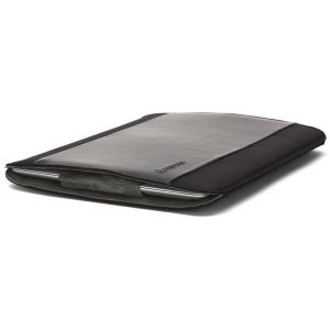 Carrying case for iPad 2/3/4 Griffin Elan Sleeve Black