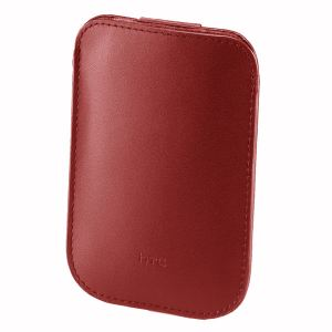 Carrying case HTC A3333 POS530 Red