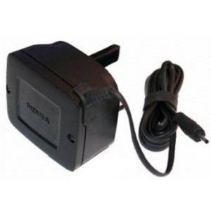 Travel charger Nokia AC-3X 3-pin Bulk