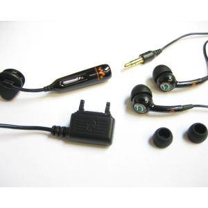 HandsFree Sony Ericsson K750 HPM 70 Stereo Bulk