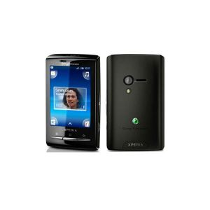 Sony Ericsson Xperia X10 Mini (E10) Black