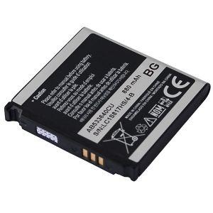 Battery Samsung S3600 Ab533640cu Bulk Soundtech Ltd