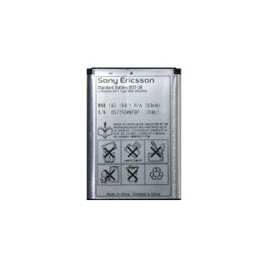 Battery Sony Ericsson K510 BST-36 Bulk