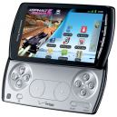 Sony Ericsson R800 Xperia Play Black