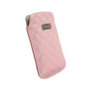 Carrying case Krusell Universal X Large Coco Pink