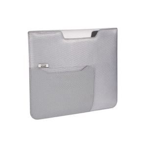 Carrying case for iPad 2 Artwizz Neo Pouch Silver-Grey