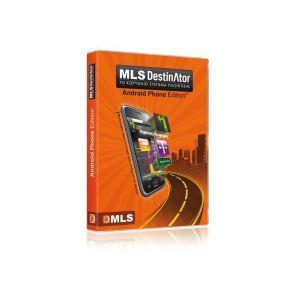 Mls Destinator Gps Map For Android Phones Soundtech Ltd