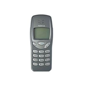 Nokia 3210 USED (without battery)