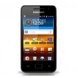 Samsung YP-GS1CB Galaxy S WiFi 3.6 (Introductory offer)