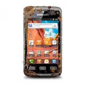 Samsung S5690 Galaxy Xcover Grey - IP67