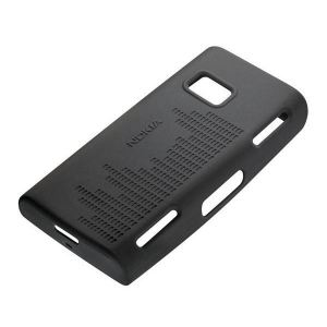 Carrying case Nokia X6 CC-1001 Black