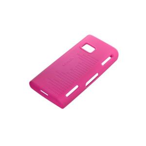 Carrying case Nokia X6 CC-1001 Pink