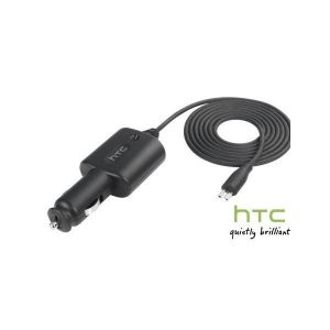 Car charger HTC P510 Flyer CCC500 microUSB