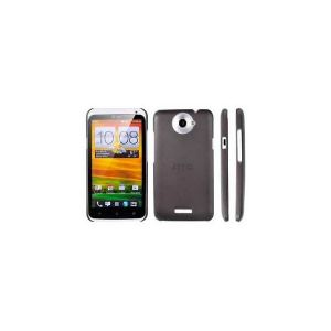 Carrying case for HTC S720 One X Fitcase Faceplate Black