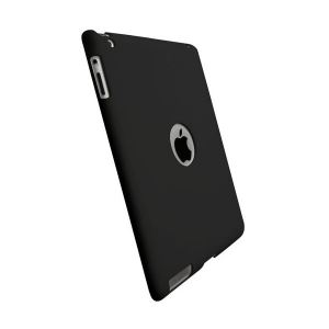 Carrying case for iPad 2 Krusell Faceplate Black
