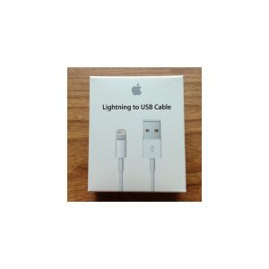 Data cable iPad (MD818ZM/A) ORIGINAL Lightning to USB Data Cable