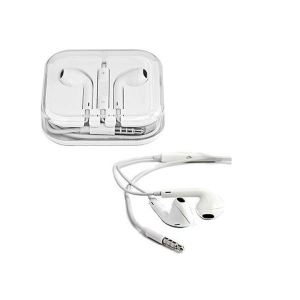HandsFree for iPhone Noosy Stereo EarPods w/Remote/Mic