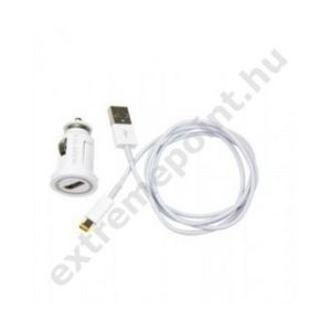 Car charger for iphone5/iPad4 Kalaideng