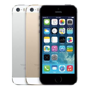 iPhone 5S 16GB Black (LIMITED OFFER)