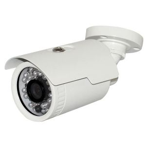 Sony Exmor IMX138 Camera CBR-M25X IR 25m 1.3MP 1000TVL IP66 Bullet